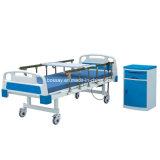 Cer Quanlity zwei Funktions-elektrisches Krankenhaus-Bett