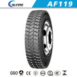 Alles Steel Radial Truck Tyres TBR Tyre (12.00R24)
