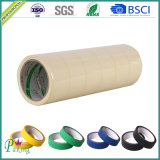 Guangzhou Factoría La oferta Color Blanco Rubbler Base Masking Tape