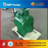 Machine d'irrigation Pompe à amorçage diesel