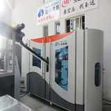 El agua mineral de botella de PET Soplado Máquina