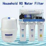 Стерилизация фильтра удаления ржавчины запаха RO домочадца 5 этапов специфическая