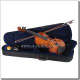 Gezierte Kursteilnehmer-Violine der Violinen-4/4 Größengleich (AVL-17)