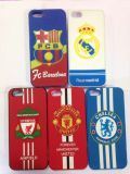 iPhone (IP-007)를 위한 Quality 높은 Plastic Promotional 3D PVC Cases