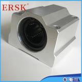 Bloque de la diapositiva de la bola del movimiento linear de la marca de fábrica de Ersk (SC25)