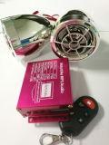 Drahtloses Audio des Motorrad-Warnungssystem-MP3