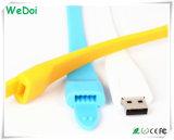 Bracelet USB à faible coût avec lecteur flash personnalisé (WY-S03)