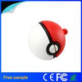 Freie Beispielförderung Pokemon Kugel USB-Flash-Speicher