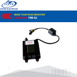 HID Xenon HeadlightのセリウムRoHSのための2016年の工場Price Wholesale 75W 12V AC HID Ballast