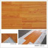 8mm 높 조밀도 HDF Unilin Click Laminate Flooring