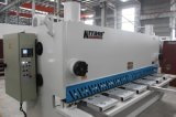 QC11k CNC de Mechanische Scherende Machine van de Guillotine