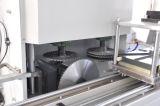 Alta fresatrice efficiente dell'estremità del portello della finestra di alluminio di CNC