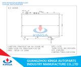 Radiatore automatico di alluminio di raffreddamento efficiente Protege'90-94 323bg di Mazda del serbatoio di acqua