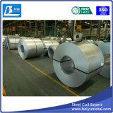 Prepainted катушка SGCC Galvalume стальная