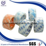 Cinta adhesiva cristalina calidad larga de la vida útil de la mejor