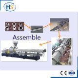 Vis et baril pour la machine d'extrudeuse/élément en plastique de vis
