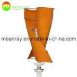 Conjunto del sistema de generador de viento del generador de viento de Vawt