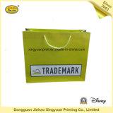 Cmyk Drucken-Geschenk-verpackenpapiertüten (JHXY-PBG0002)