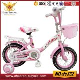 Rosarote blaue Kind-Fahrräder für alte Spielwaren des Sport-3-12years