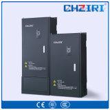 Alto Qaulity inversor de la frecuencia de Chziri 110kw con el certificado del Ce