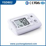 Cer-anerkannter Ausrüstungs-Arm-Typ Blutdruck-Monitor