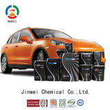 Jinwei Competitive Price Polyester Resin 1k Basecoat Auto Repair Polish Paint