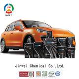 Poolse Verf van de Reparatie van Basecoat van de Hars van de Polyester van de Prijs van Jinwei de Concurrerende 1k Auto