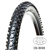 A bicicleta colorida de BMX cansa pneus da bicicleta de 20X2.125 BMX