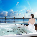 Luxueuze Great Jacuzzi Outdoor SPA
