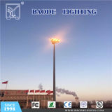 40m Hight Mast Lighting Palo con Flood Lights