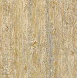 木製の一見によって艶をかけられる無作法なタイルのフロアーリングの磁器の木のタイル(60522)
