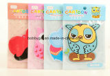 Profumi Car Air Freshener/Car Perfume di 100% con Header Card