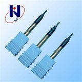 Carbide Micro Series 2 Flutes Ball Nose End Mill