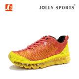 L'espadrille de mode de type de loisirs folâtre les chaussures de course pour les hommes des femmes