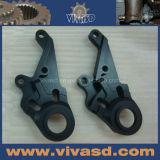 El CNC de aluminio de las piezas del motor de la motocicleta del billete parte el pequeño kit de la polea