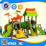 Children (YL-L170)のための最も新しいFashion Entertainment Outdoor Playground Equipment