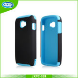 Hard PC Shell e Soft Silicone Hybrid Cases 2 em 1 Pieces Combo Cover para Avvio 750