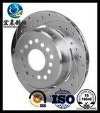 Тормозные диски для автомобилей и MPV