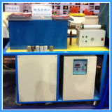 Metal de IGBT que forja o calefator de indução elétrica (JLZ-110)