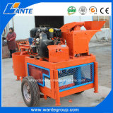 Máquina de fabricación aireada esterilizada arena del bloque de cemento/ladrillo