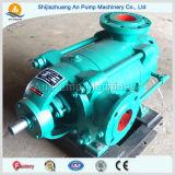 Pompe à eau centrifuge à plusieurs étages de pression de construction élevée