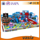 Pirate Ship Sea Theme Indoor Supermarket Equipment Playground Product