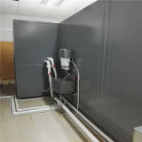 Ideale Sicherheit prüfte mit Cer-Bescheinigung-Walk-in Aushärtungs-Raum