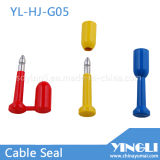 Serial Number와 Logo를 가진 최고 Security Bolt Seal