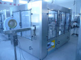Chaîne de production remplissante de pression de série de dg