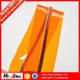 Застежка -молния Ykk дешевой команды Кита цены изготовленный на заказ водоустойчивая