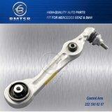 Os melhores braços de controle de venda das peças de automóvel para o Benz W222 222 de Mercedes 330 01 07