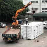 1125kVA Containerized Diesel Reeks van de Generator met Motor Perkins