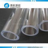 プラスチックゆとりPMMAの管の空の固体アクリルの管