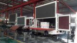 P8 SMD OpenluchtFullcolor die Mobiele LEIDENE van de Vrachtwagen Vertoning adverteren